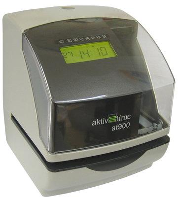 Zeit- und Datumsstempler AT 900